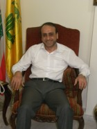 Ammar Mousawi, Hezbollah Foreign Relations Chief