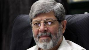 Majlis Deputy Dr. Alireza Marandi